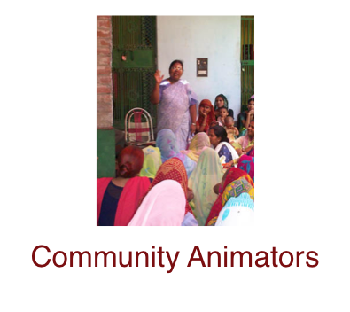 community-animators