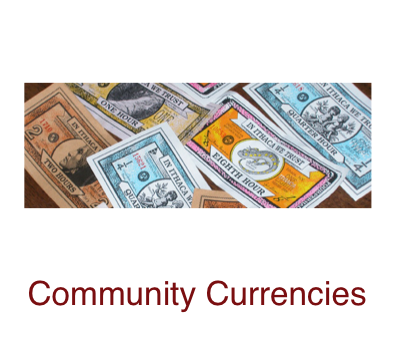 community-currencies