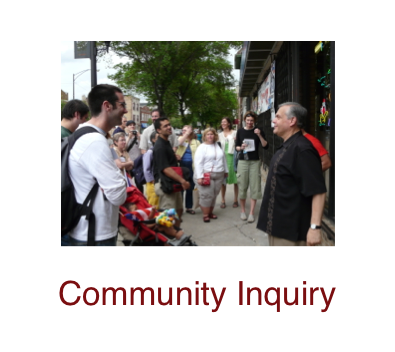 community-inquiry