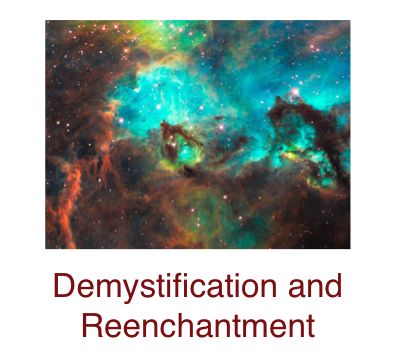 demystification-and-reenchantment