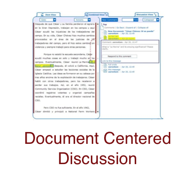 document-centered-discussion