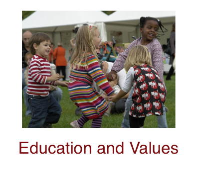 education-and-values