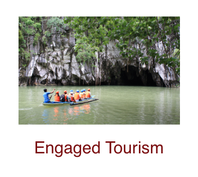 engaged-tourism