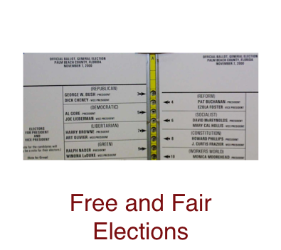 free-and-fair-elections