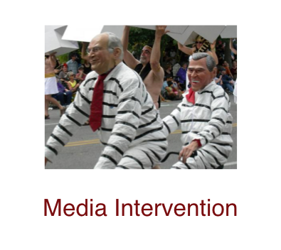 media-intervention