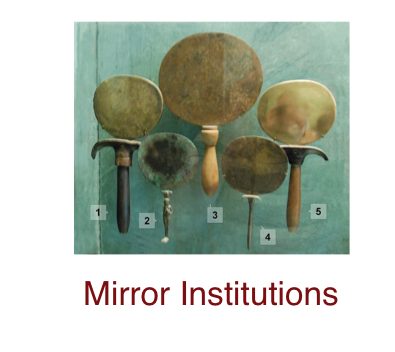 mirror-institutions