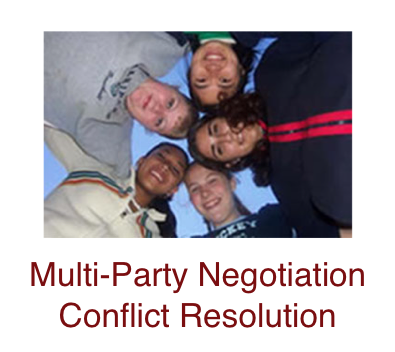 multi-party-negotiation-conflict-resolution