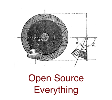 open-source-everything