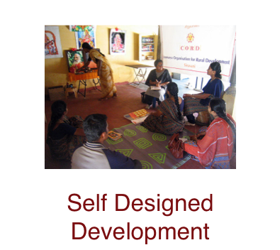 self-designed-development