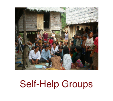 self-help-groups