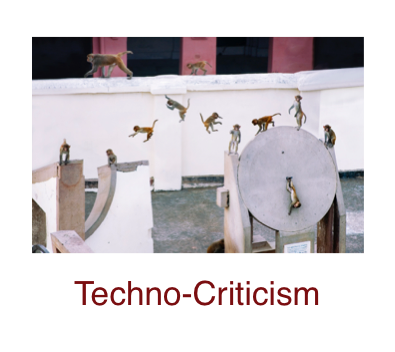 techno-criticism